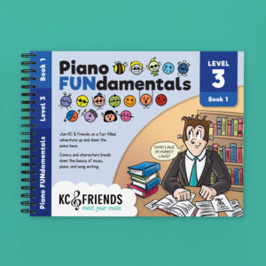 Piano FUNdamentals