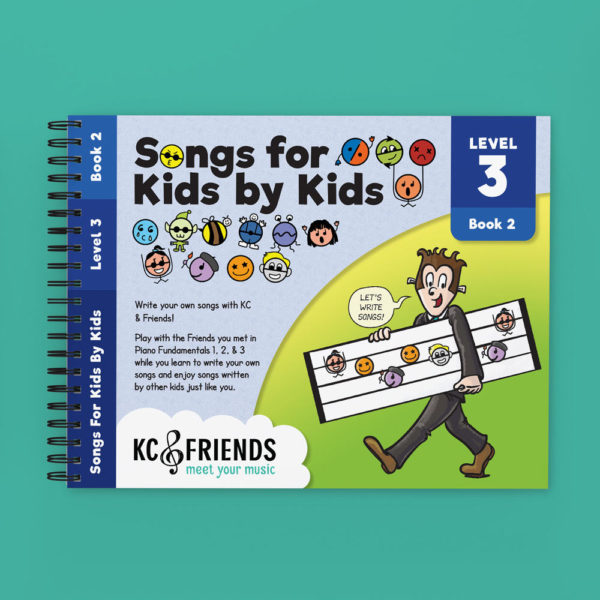 Songs for Kids by Kids