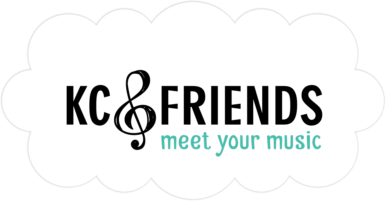KC & Friends logo